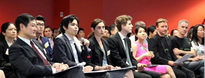 UNSW Student Entrepreneur Development Event 2